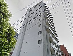 グランドポレストーネ大手町弐番館[203号室]の外観