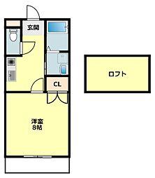 岡崎駅 3.9万円