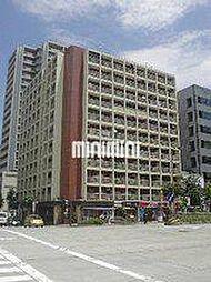 チサンマンション桜通久屋[3階]の外観
