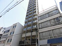 ファーストフィオーレ神戸駅前[5階]の外観