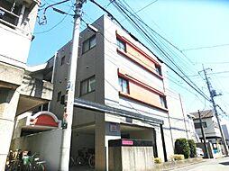 プリンシパル浦和[3階]の外観