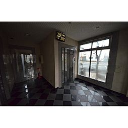 福岡県福岡市南区若久1丁目の賃貸マンションの外観