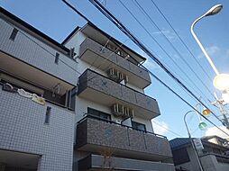 コモエスタ美久仁壱番館[2階]の外観