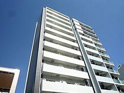都営三田線 新板橋駅 徒歩5分の賃貸マンション