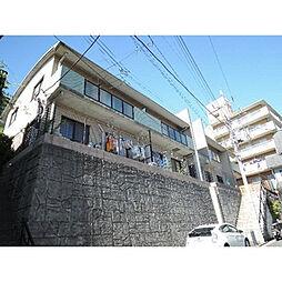 神奈川県横浜市南区別所4丁目の賃貸マンションの外観