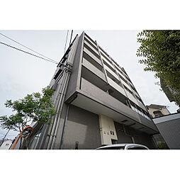 大阪府吹田市千里山東4丁目の賃貸アパートの外観