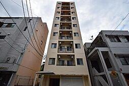 casa luca(カーサルカ)[9階]の外観