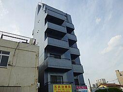 ARECX五井[2G5号室]の外観