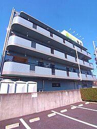CLASSIC[3階]の外観