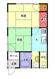 八街駅 2.8万円