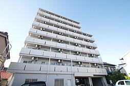愛知県名古屋市瑞穂区惣作町3丁目の賃貸マンションの外観