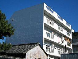 コーポ吉田[4階]の外観