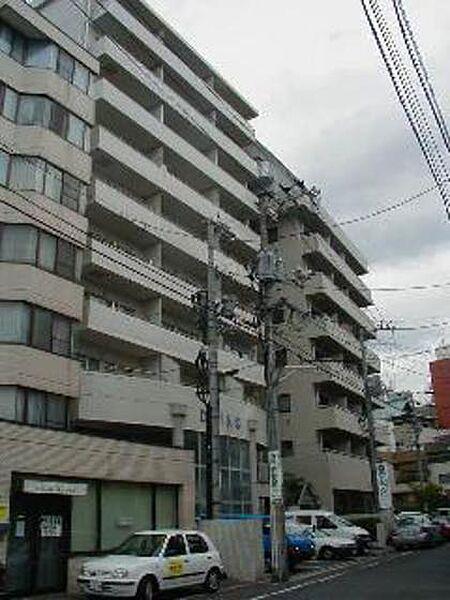 ロータスビル 5階の賃貸【広島県 / 広島市中区】