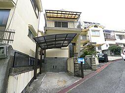 [一戸建] 兵庫県神戸市垂水区南多聞台3丁目 の賃貸【/】の外観