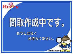 [一戸建] 神奈川県平塚市山下 の賃貸【神奈川県 / 平塚市】の間取り