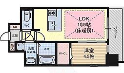 中村区役所駅 8.7万円