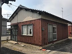 [一戸建] 鳥取県米子市西福原6丁目 の賃貸【/】の外観