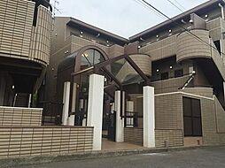 ユーコート鶴ヶ峰[W209号室]の外観