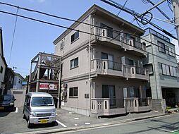 レスコハウスヤマシタ[2階]の外観