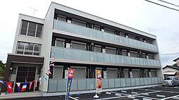JR常磐線 牛久駅 徒歩6分の賃貸アパート