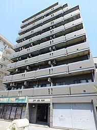 シティアーク天王寺[6階]の外観