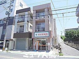高宮駅 0.9万円