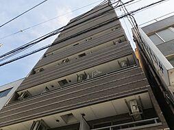 YAHATA西長堀[5階]の外観