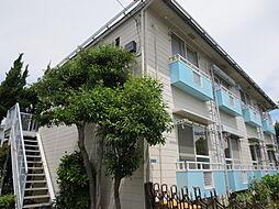 サンハイツ香川[102号室]の外観