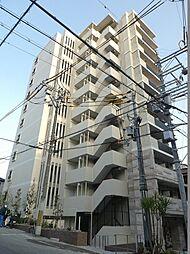 フロントフィールド天王寺 (B)[6階]の外観