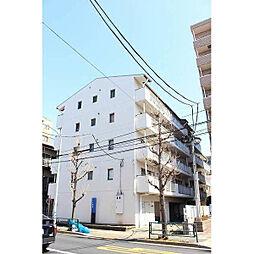 フレール東綾瀬[5階]の外観