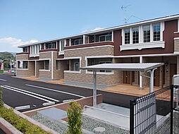 JR鹿児島本線 隈之城駅 徒歩20分の賃貸アパート