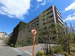 千葉県印西市戸神台2丁目の賃貸マンションの外観