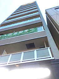 JUタワーフロント錦糸町[7階]の外観