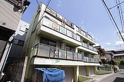 ピュア住江[2階]の外観