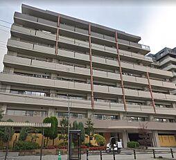 ローレルコート西宮北口レジデンス[2号室]の外観