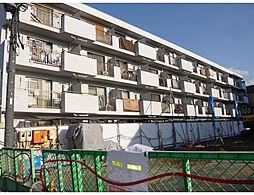 東雲ハイツ[4階]の外観