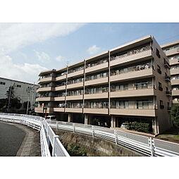 クレストコート東戸塚II[0406号室]の外観