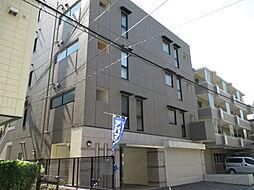 JR東海道本線 摂津本山駅 5階建[302号室]の外観