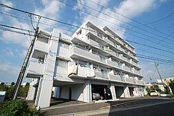 愛知県名古屋市守山区城土町の賃貸マンションの外観