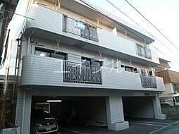 SK&N[2階]の外観