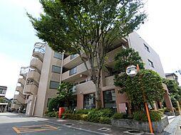 グランパセオ茨木[1階]の外観
