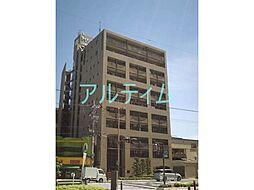 ライオンズマンション京都河原町第3[4階]の外観