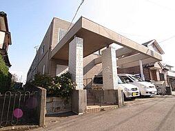 千葉県船橋市三山5丁目の賃貸マンションの外観