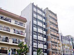 スカーラ昭和町[7階]の外観