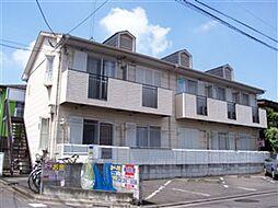 ドリームハイツ上福岡[105号室号室]の外観