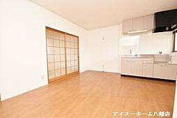 シャルムONO(シャルムオノ)[2階]の外観