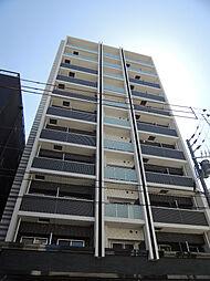 ファーストレジデンス大阪BAY SIDE[9階]の外観