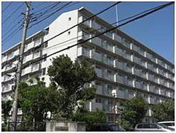 ベルフラワーハイツ伊勢原[6階]の外観