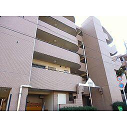 エスポワール松戸元山II[5階]の外観