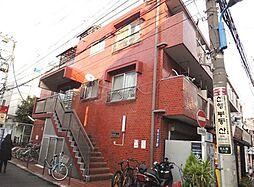 サンライズ新宿(リノベーション物件)[303号室号室]の外観